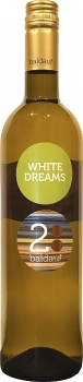 2019 WHITE DREAMS Cuvée weiß feinfruchtig