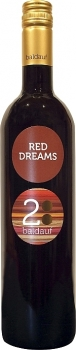 2018 RED DREAMS Cuvée Rot trocken
