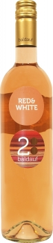 2019 RED & WHITE Rotling feinfruchtig